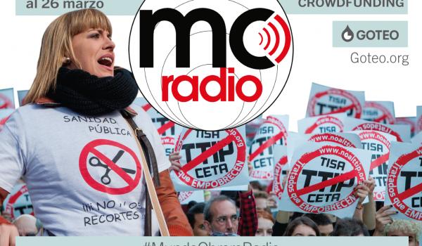 Consolidación de la iniciativa de Mundo Obrero Radio