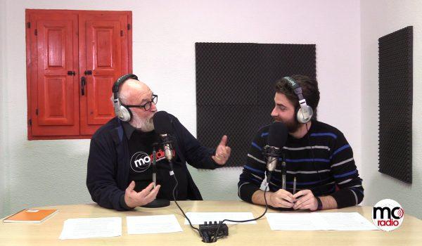 Rebeldes con Causa 09. Entrevista a Eduardo Garzón