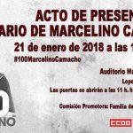 Marcelino 100