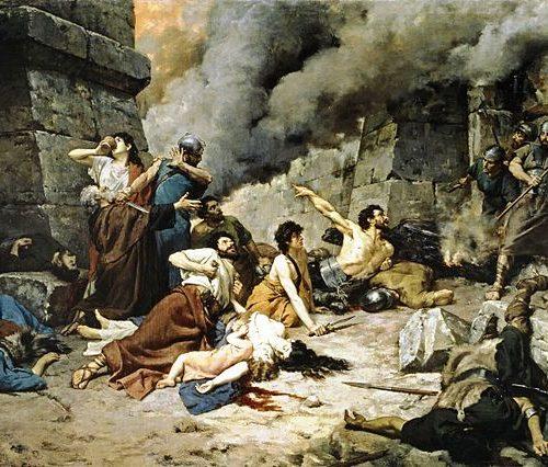 La Trastienda de la Memoria 07 – El Asedio a Numacia