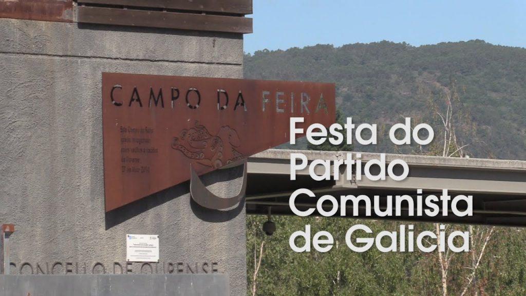 Crecer en el medio rural gallego _ Medrar no rural galego