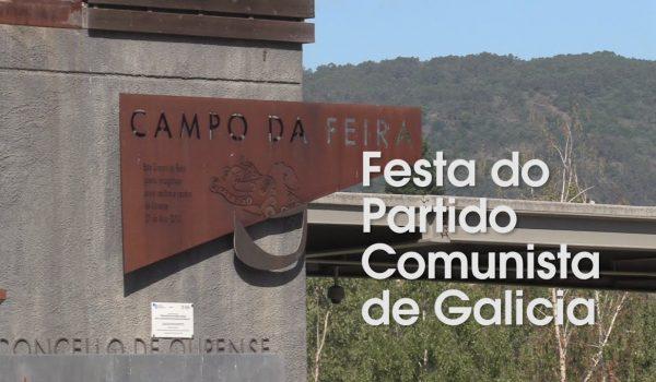 Crecer en el medio rural gallego | Medrar no rural galego