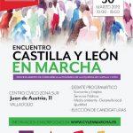 Encuentro CyL EN MARCHA