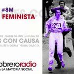 Rebeldes con Causa #26 ESPECIAL 8 DE MARZO 19