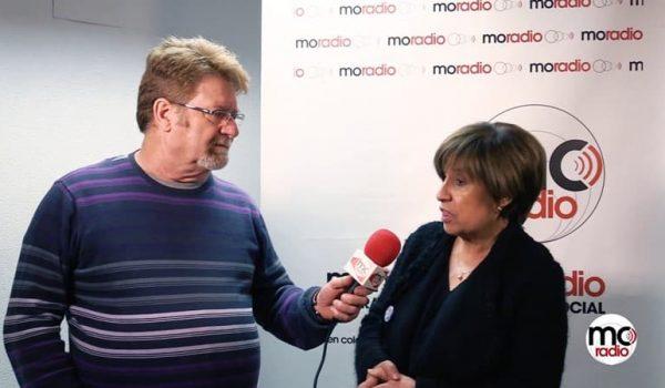 Entrevista a Adela Pascual, nº3 de Castilla y León En Marcha