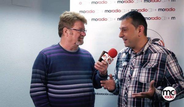 Entrevista a Enrique Seoane, nº8 de Castilla y León En Marcha por la circunscripción de Valladolid