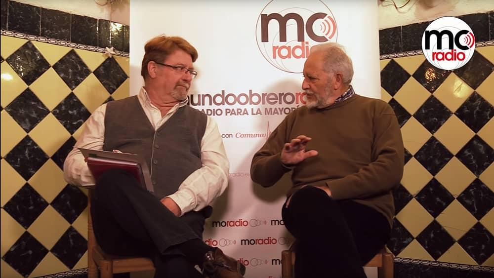 Entrevista a Julio Anguita MO Radio