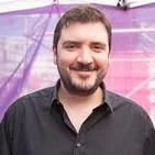 Entrevista con Álvaro Aguilera