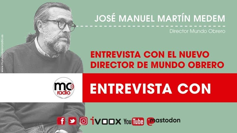 José Manuel Martín Medem
