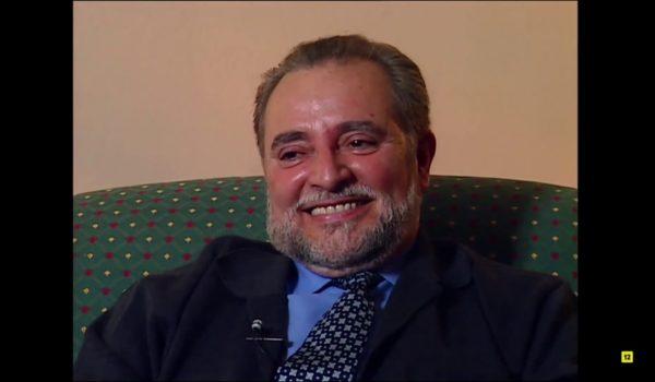 Epílogo de Julio Anguita – Entrevista póstuma
