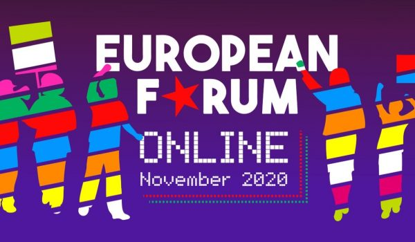 European Forum 2020 – Vídeo promocional