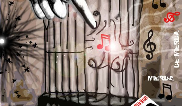 Comunicado de Pablo Hasél ante su encarcelamiento